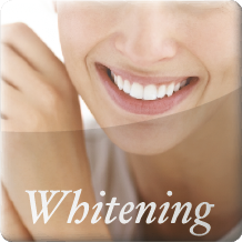白い歯[ホワイトニング]